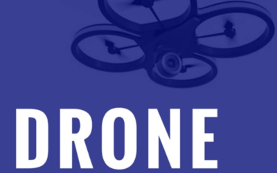 The Fullerton Drone Lab and Shark Research